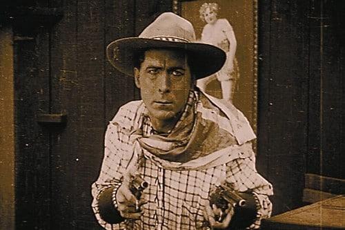 William S Hart Most Iconic Film Stars