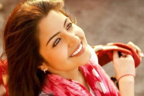 Anushka Sharma HD Image