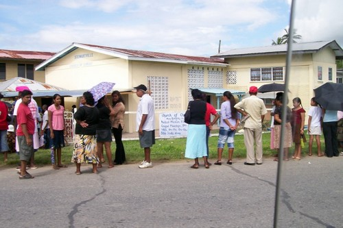 Guyana People