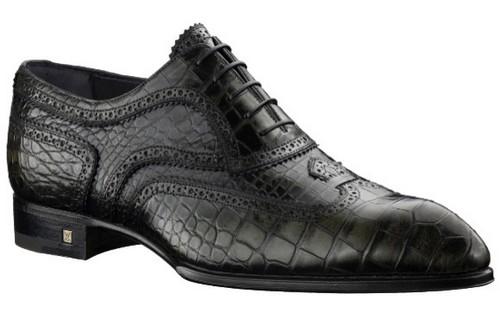 Manhattan Richelieu Men's Shoes