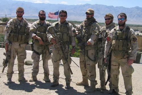 Navy SEALs- USA