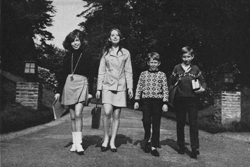 Family of L. Ron Hubbard