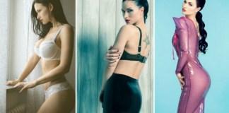 Sister Sinister Most Sexy Alternative Beauty Models