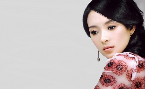 Hottest Asian Actresses