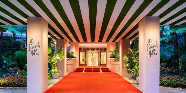 10 Fabulous Los Angeles Hotels