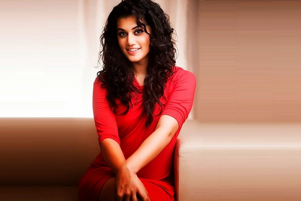Hottest Tamil Actresses Taapsee Pannu