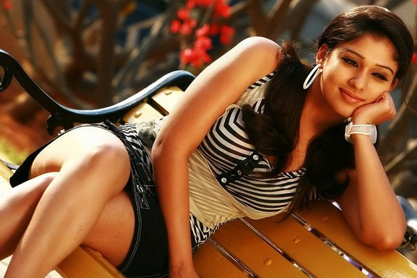 Top 10 Hottest Tamil Actresses