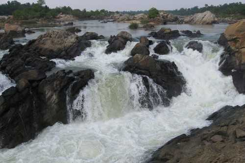 Bhimkund Falls