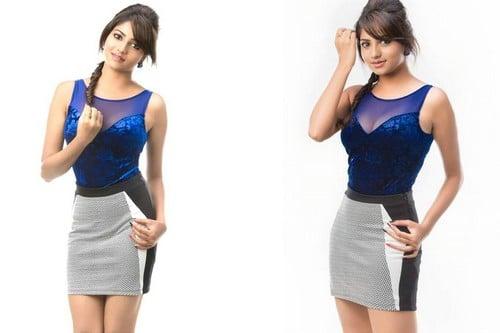 Rachita Ram Hot Photoshoot
