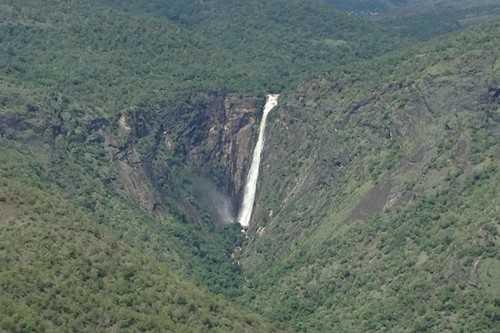 Thalaiyar Falls