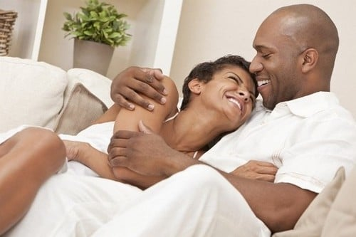 Things That Every Girl Wants From Her Man