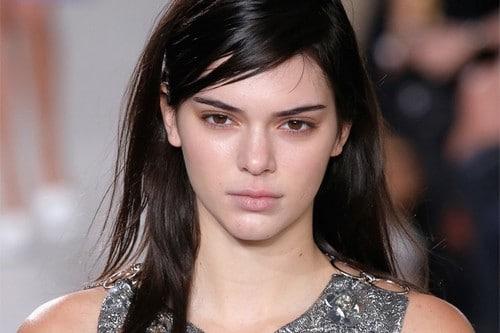 Beautiful Kendall Jenner