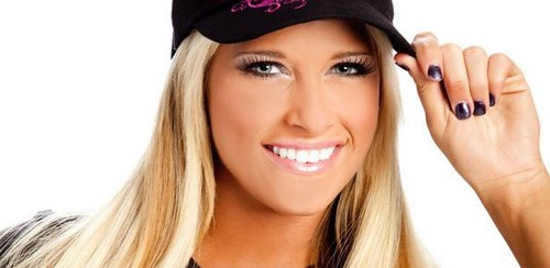 Hottest Female American Athletes of All Time