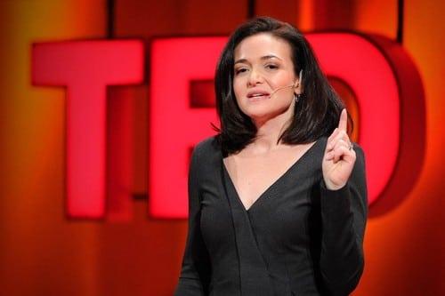 Most Powerful Sheryl Sandberg