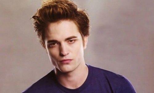 Robert Pattinson Most Popular Hollywood Actors
