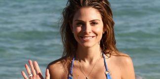 Maria Menounos_ Beautiful News Anchor