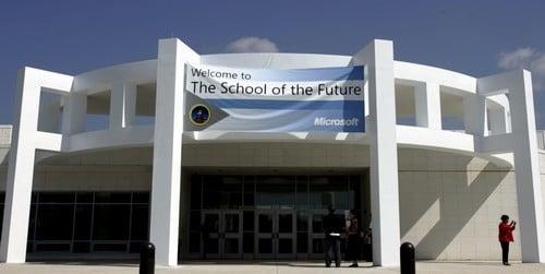 Microsoft's School of the Future, Philadelphia