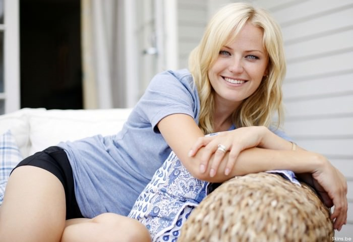Girls beautiful swedish Swedish Girls: