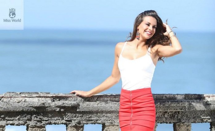 Marine Lorphelin - Beautiful French Girl