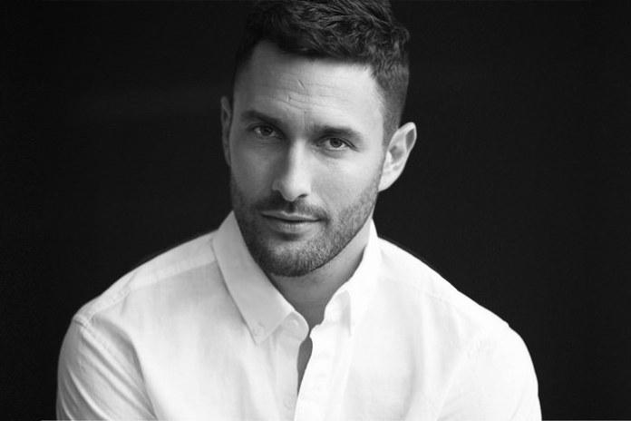 Noah Mills Most Handsome Man 2018