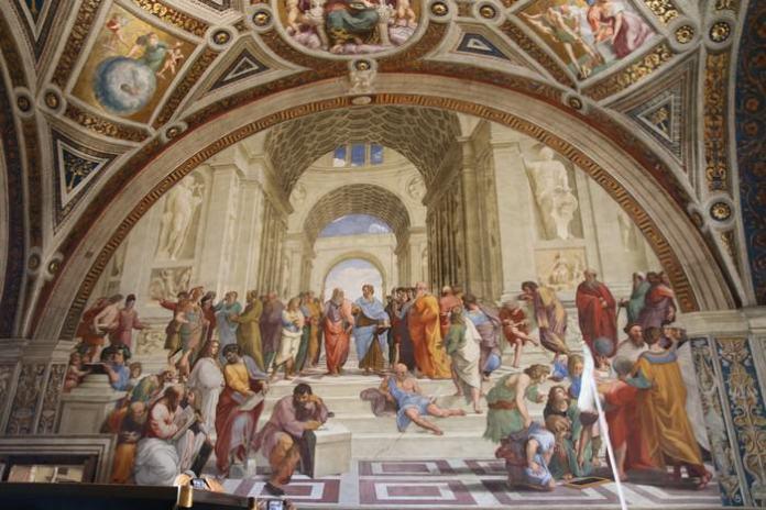 Vatican Secret Archives, Italy