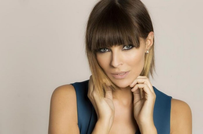 Gorgeous Cristina Chiabotto