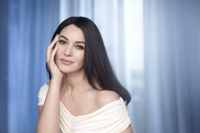 Gorgeous Monica Bellucci