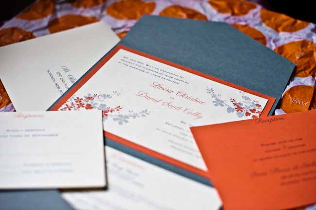 Invitations by Shelly's Touch Boutique