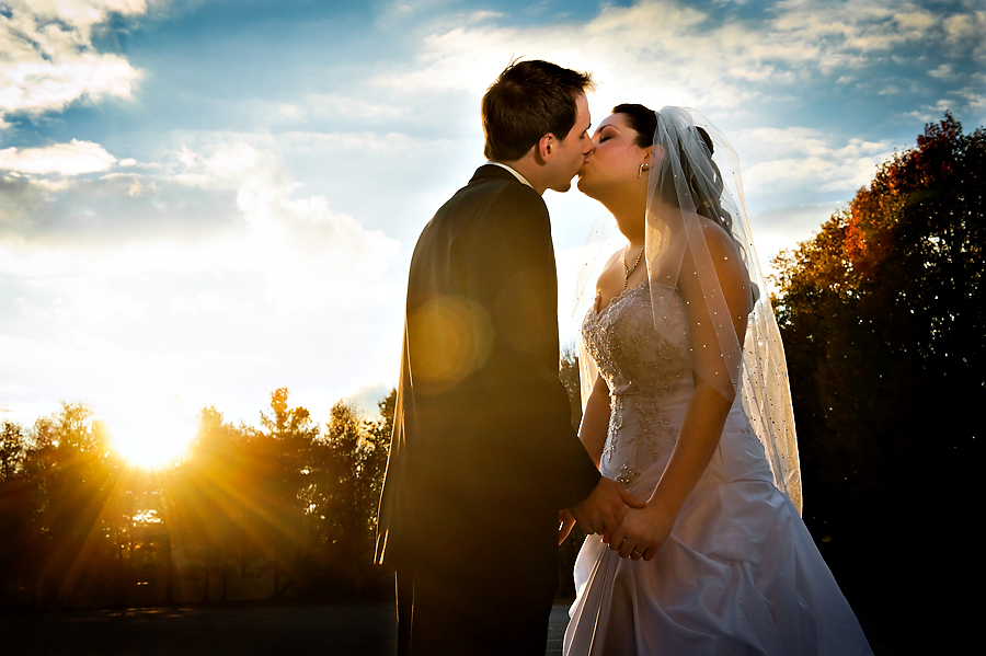 Michelle & Edward {The Reception Center Wedding in Matawan, NJ}