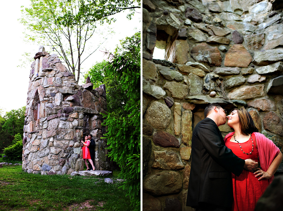 columcille-megalith-park-engagement-photos-013