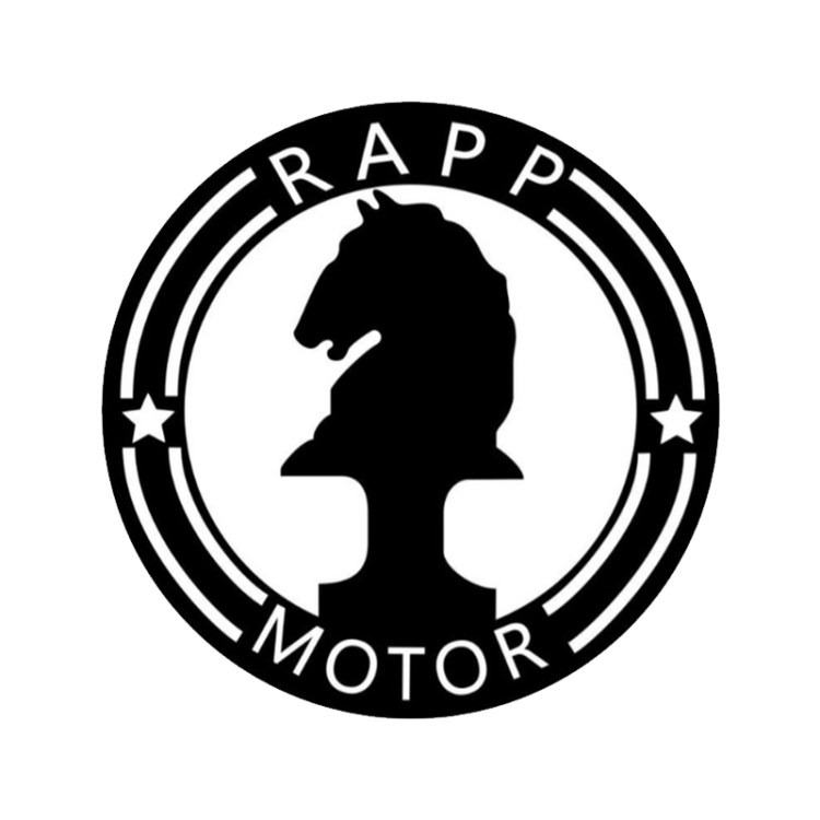 rapp-motor