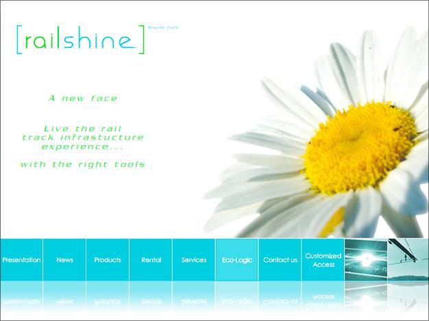 Railshine