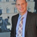 IEBA Chairman Marco Giacomelli