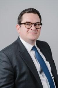 Xavier Nevez CEO, Zurich Eurolife