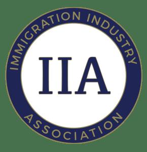 Immigration Industry Association logo