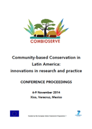 COMBIOSERVE conference proceedings thumbnail