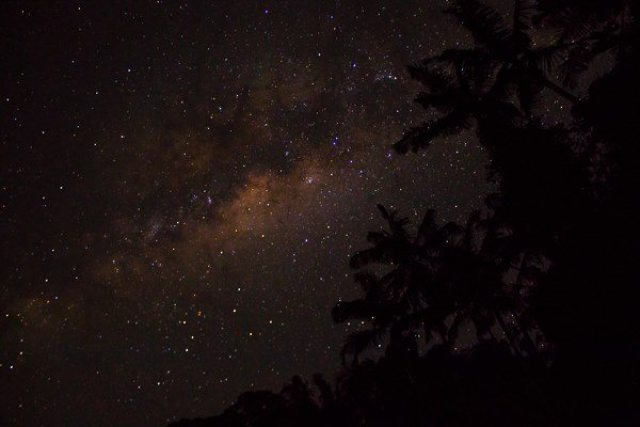 A million stars in the clear Outback skies. Photo credit Kevin Brown www.vagabondimpulse.com