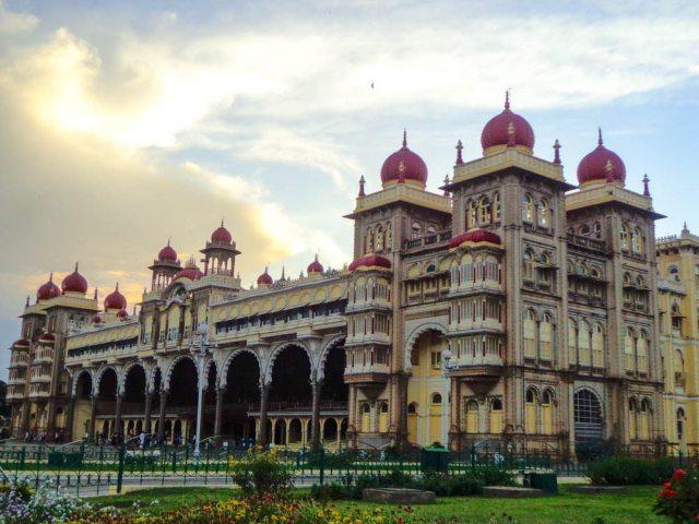 mysore palace 3