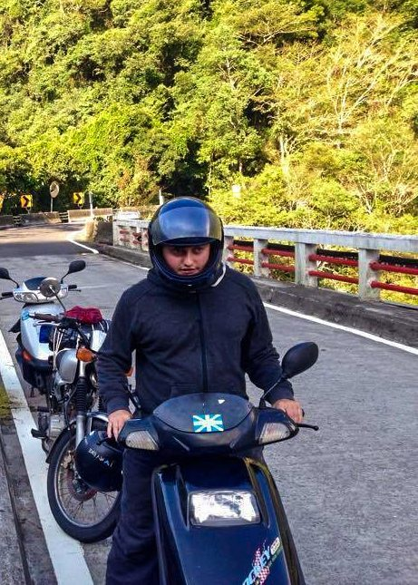ian bike