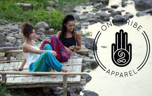 One Tribe Apparel Press Photo starting an online clothing store