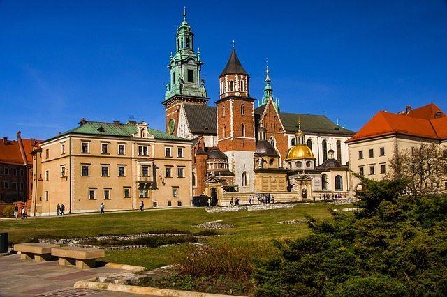 Krakow in Poland is still one of Europe's best bargains.