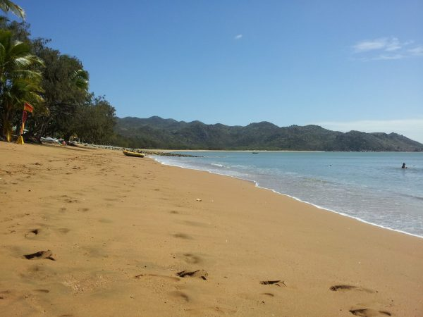 Magnetic Island in North Queensland