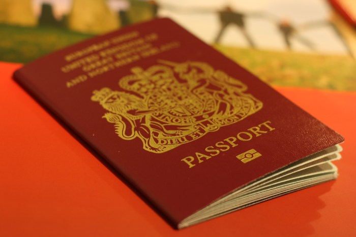 British Passport holders are now eligible for an E Visitor Visa for India!