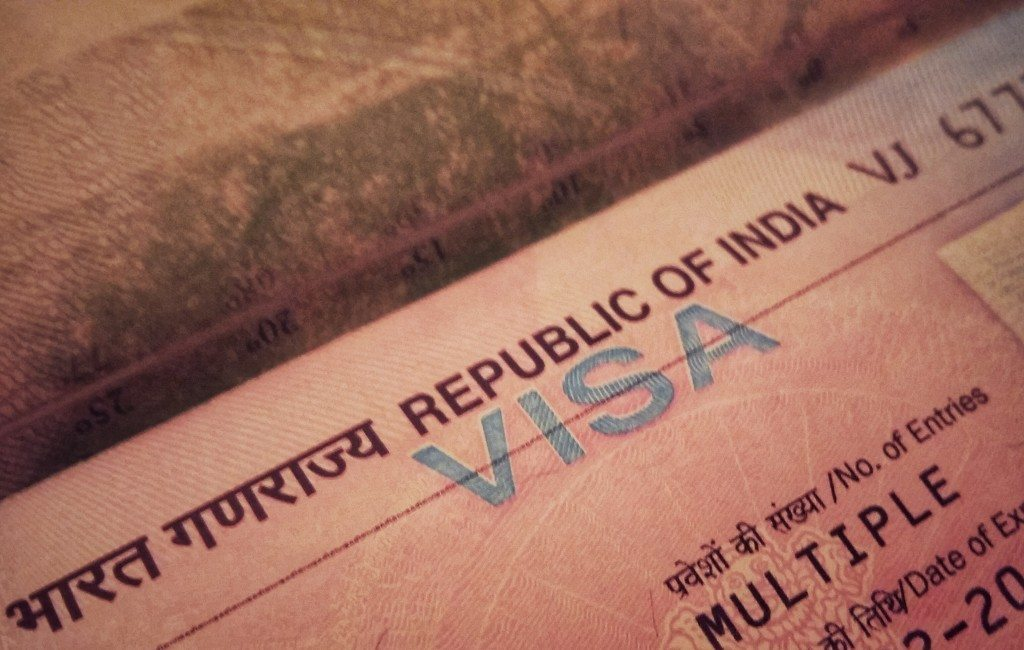 The Complete Guide to Applying for an Indian Visa (for