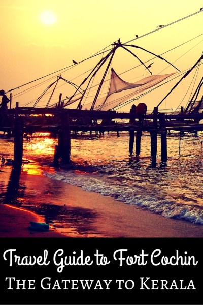 Travel Guide to Cochin - Your Gateway to Kerala, India