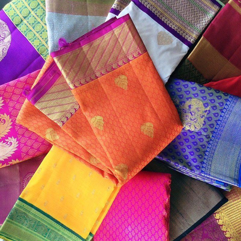 kanchipuram silk sarees sml