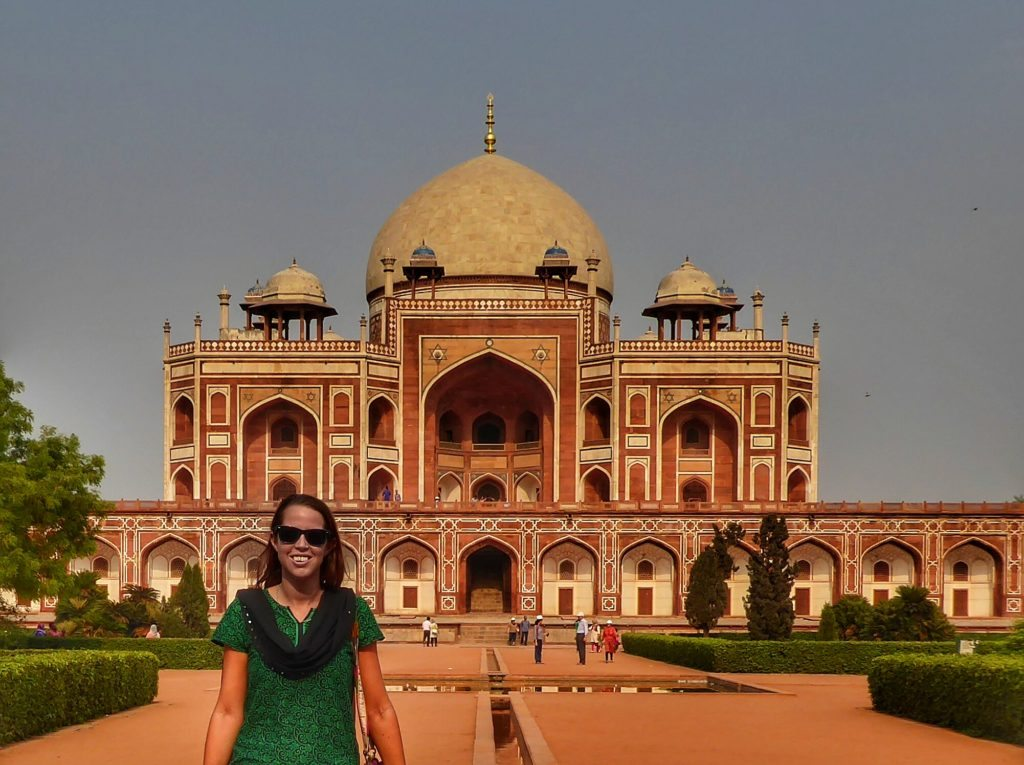 My Essential Backpacking India Packing List for Women