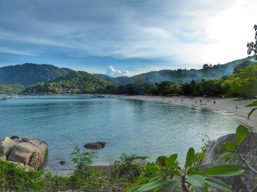 Thong Nai Pan Noi Beach, Koh Phangan