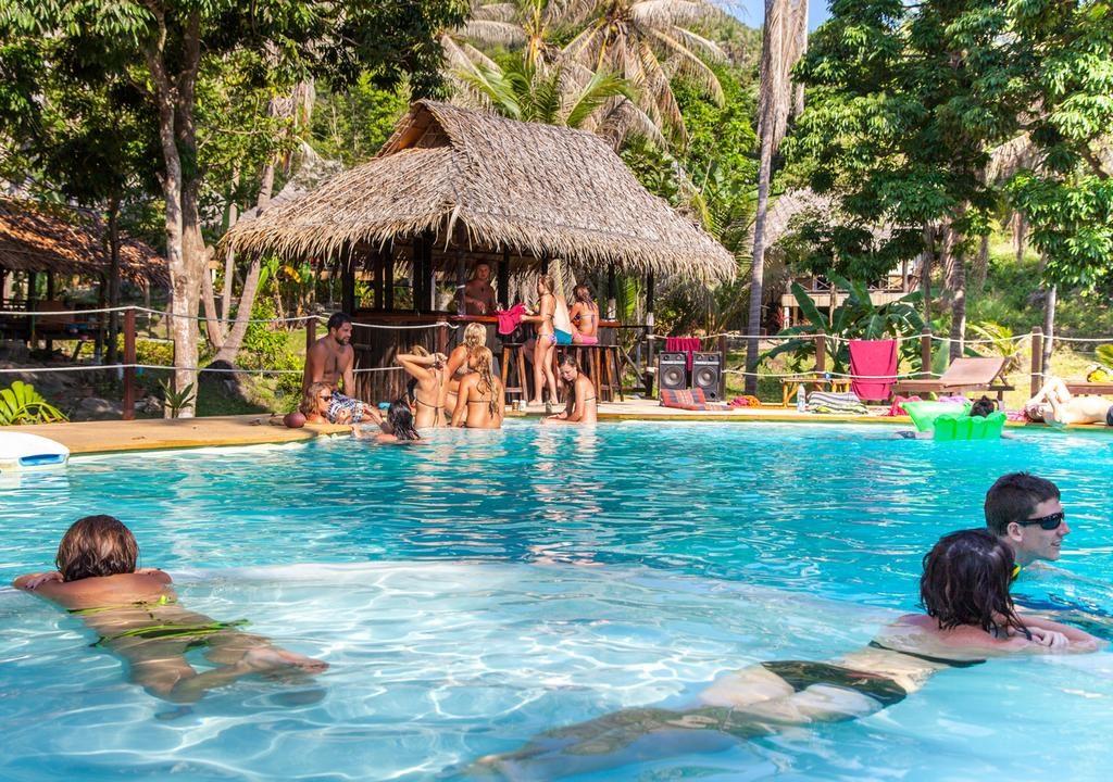 Shirelea Backpackers Resort