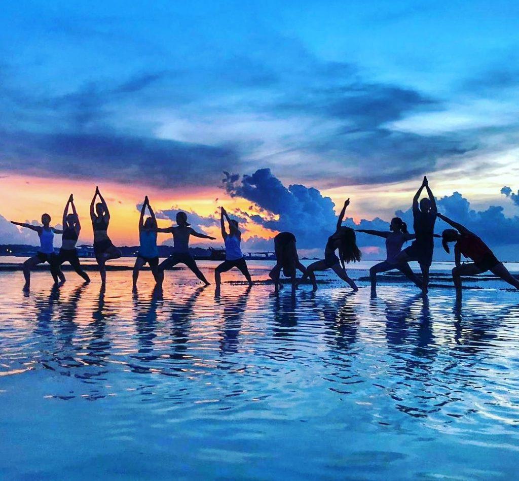yoga teacher training courses in bali